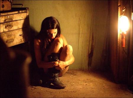 Evidence Movie - Torrey DeVitto