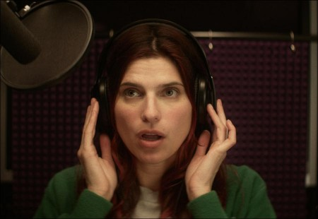 In a World... Movie - Lake Bell