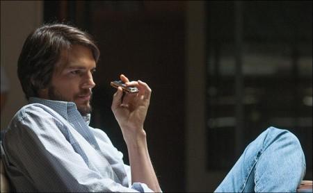 Jobs Movie - Ashton Kutcher
