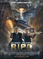 R.I.P.D. Movie Poster