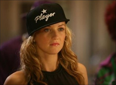 Street Dance Movie 3D - Nichola Burley