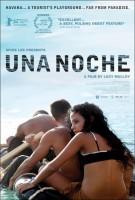 Una Noche Movie Poster