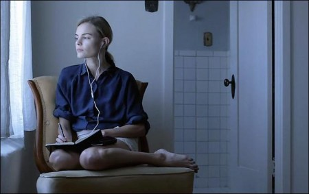 And While We Were Here - Kate Bosworth