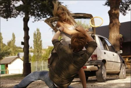The Family - Malavita Movie - Malavita - Dianna Agron