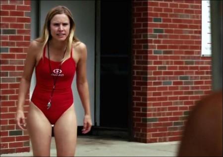 The Lifeguard Movie - Kristen Bell