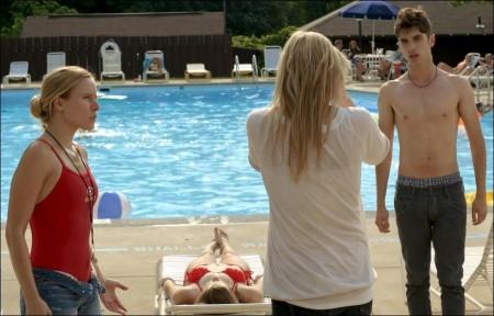 The Lifeguard Movie
