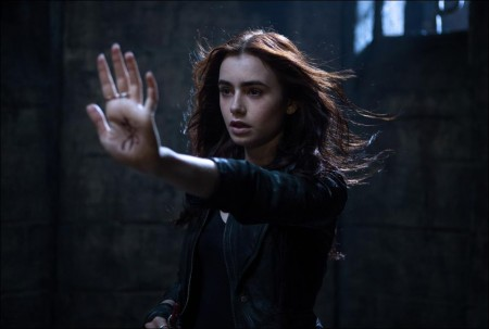 The Mortal Instruments: City of Bones - Lily Collins