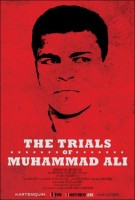 The Trials of Muhommad Ali Poster