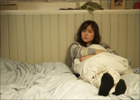Touchy Feely Movie - Ellen Page