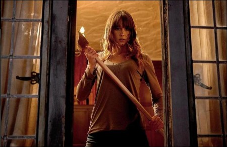 You're Next Movie - Sharni Vinson