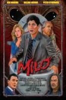 Bad Milo Movie Poster