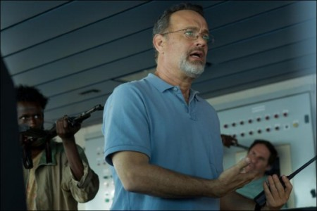 Captain Phillips Movie - Tom Hanks