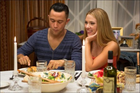 Don Jon Movie - Scarlett Johannson