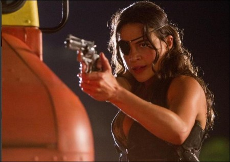 Machete Kills Movie - Michelle Rodriguez