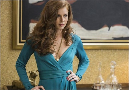 American Hustle Movie - Amy Adams
