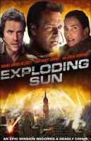 Exploding Sun Movie Poster