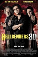 Hellbenders 3D Movie Poster