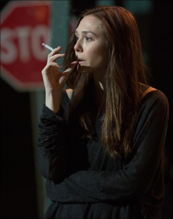 Oldboy Movie - Elizabeth Olsen
