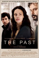 The Past - Le Passé Movie Poster