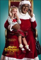 Tyler Perry's a Madea Christmas Poster