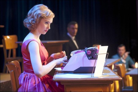 Populaire Movie - Deborah François