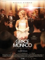 Grace of Monaco Movie Poster