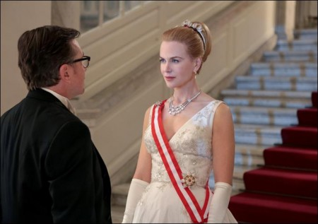 Grace of Monaco Movie