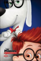 Mr. Peabody and Sherman Movie Poster