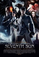 Seventh Son Movie Poster