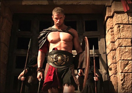 The Legend of Hercules Movie