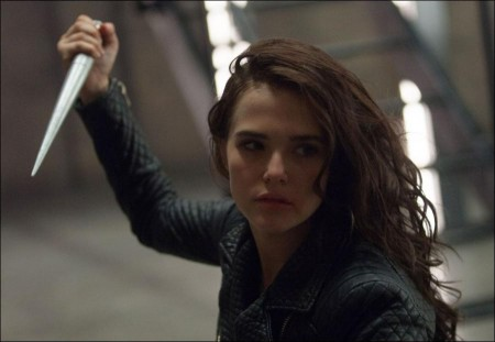 Vampire Academy Movie - Zoey Deutch