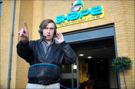 Alan Partridge Movie