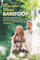 Barefoot Movie Poster