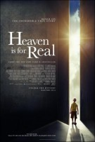 Heaven is for Real Movie Poster