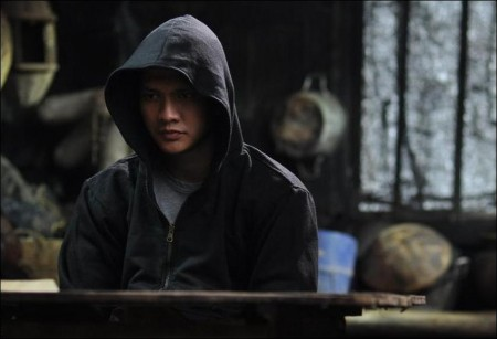 The Raid 2: Berandal Movie