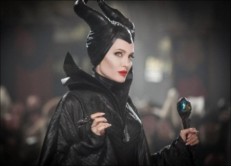 Maleficent Movie - Angelina Jolie