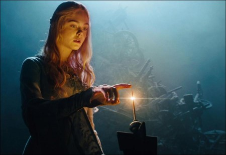 Maleficent Movie - Elle Fanning