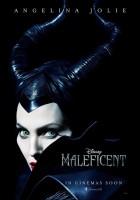 Maleficent Movie Poster