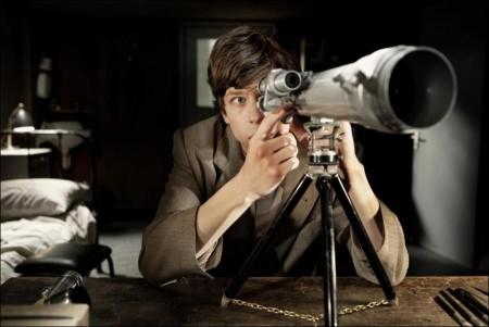 The Double Movie - Jesse Eisenberg