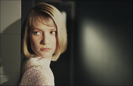 The Double Movie - Mia Wasikowska