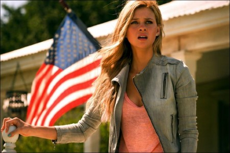 Transformers: Age of Extinction - Nicola Peltz