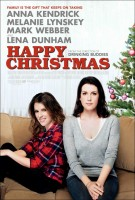 Happy Christmas Movie Poster