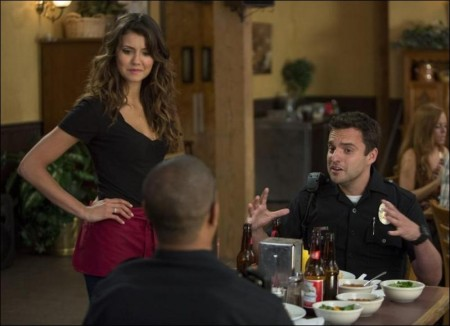 Let's Be Cops Movie