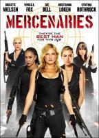 Mercenaries Movie Poster