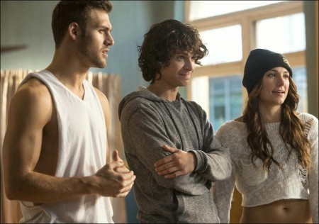 Step Up All In Movie