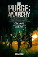 The Purge: Anarchy Movie Poster