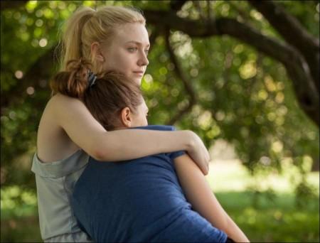 Very Good Girls Movie
