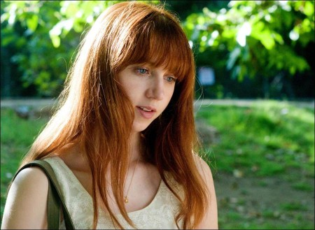 What If Movie - Zoe Kazan