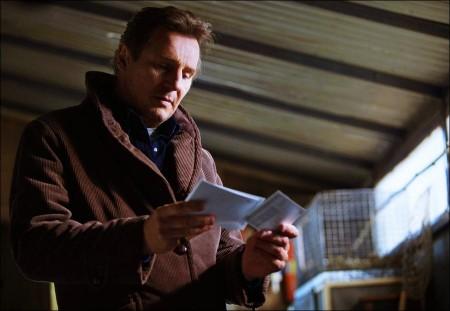 A Walk Among the Tombstones - Liam Neeson