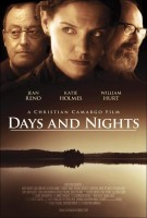 Days and Nights Movie Poster
